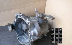 Мкпп Skoda Oktavia JHT Двигатель 1.6 BSE BSF 102 л. с.