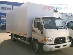 Hyundai HD78. изотермический фургон от официального дилера, 3 933 куб. см., 3 885 кг.