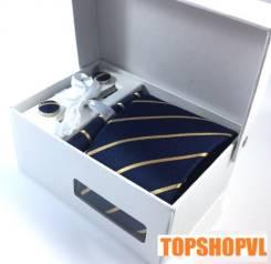 Зажимы для галстуков.