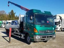 Hino Ranger. , 8 000 куб. см., 7 200 кг. Под заказ
