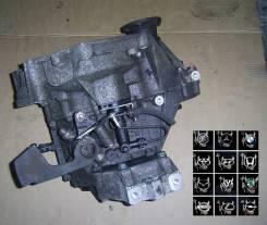 Мкпп Volkswagen Bora двс 1.6 BSE BSF 102 л. с. JHT