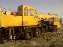 Tadano. Автокран Тадано, 11 000 куб. см., 16 000 кг., 24 м.