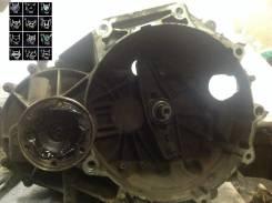Мкпп Volkswagen Golf JHT Двигатель 1.6 BSE BSF 102 л. с.