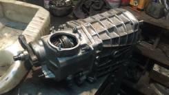Механическая коробка переключения передач. Лада 2121 4x4 Нива