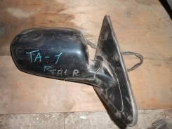 Зеркало заднего вида боковое. Honda Avancier, TA4, TA3, TA2, TA1 Двигатели: F23A, J30A, F23A J30A