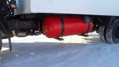 ГАЗ Газель Бизнес. Автофургон 18м3 с двс ЗМЗ-409 и ГБО, 2 700 куб. см., 2 500 кг.