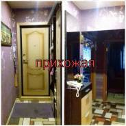 3-комнатная, улица Нагорная. Район Глубокой, частное лицо, 63 кв.м.