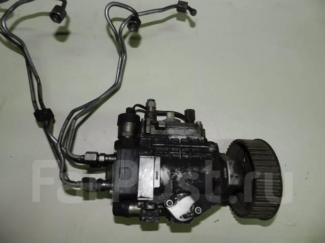 Топливный насос высокого давления. Toyota Land Cruiser Prado, LJ71G, LJ78, LJ78G, LJ71, LJ78W Toyota Crown, LS130, LS130W, LS131, LS130G, LS131H Toyot...