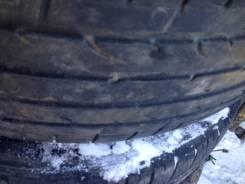 Bridgestone Dueler H/P Sport. Летние, 2010 год, износ: 20%, 4 шт