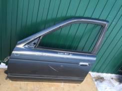 Дверь боковая. Nissan Sunny, QB15