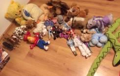 Отдам игрушки за alpengold max fun