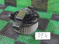 Мотор печки. Honda CR-V, RE4, RE3, DBA-RE3, DBA-RE4, DBARE3, DBARE4 Honda CR-V I-CTDI Двигатель N22A2