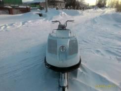 Русская механика Буран. исправен, есть птс, с пробегом