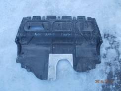 Защита двигателя. Volkswagen Polo