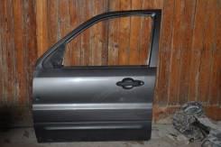 Дверь боковая. Ford Maverick Ford Escape