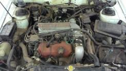 Двигатель в сборе. Nissan Bluebird Maxima Двигатель VG20ET