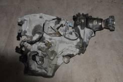 Механическая коробка переключения передач. Ford Maverick Ford Escape Mazda Tribute