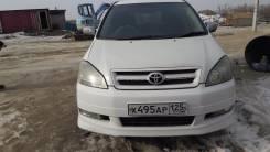 Toyota Ipsum. автомат, передний, 2.4 (160 л.с.), бензин, 160 тыс. км