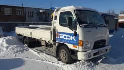 Hyundai HD72. Продается грузовик , 3 907 куб. см., 3 500 кг.