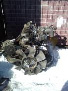 Двигатель4D32. Mitsubishi