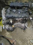 Двигатель в сборе. Nissan X-Trail Nissan Primera, TP12, WTNP12, TNP12, WTP12 Двигатель QR20DE
