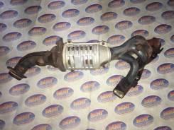 Коллектор выпускной. Suzuki Escudo, TDA4W Двигатель J24B