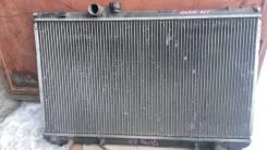 Радиатор охлаждения двигателя. Toyota Cresta, GX100, GX105 Toyota Mark II, GX105, GX100 Двигатель 1GFE