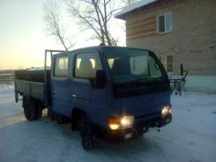 Nissan Atlas. Продам грузовик , 4 200 куб. см., 2 500 кг.
