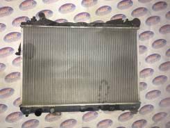 Радиатор охлаждения двигателя. Suzuki Escudo, TDA4W Suzuki Grand Vitara Двигатель J24B