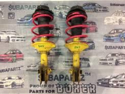 Амортизатор. Subaru Legacy B4, BE9, BE5, BEE Subaru Legacy, BH5, BHE, BE5, BEE, BH9, BE9