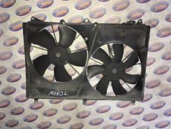 Вентилятор охлаждения радиатора. Suzuki Grand Vitara Suzuki Escudo, TDA4W Двигатель J24B