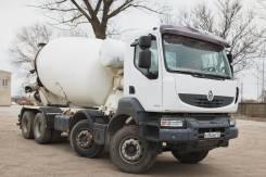 Renault Kerax. Renault Kerax 440.42, 11 100 куб. см., 11,00куб. м. Под заказ