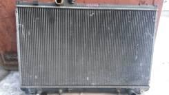 Радиатор охлаждения двигателя. Toyota Crown, JZS155, JZS151 Двигатели: 1JZGE, 2JZGE