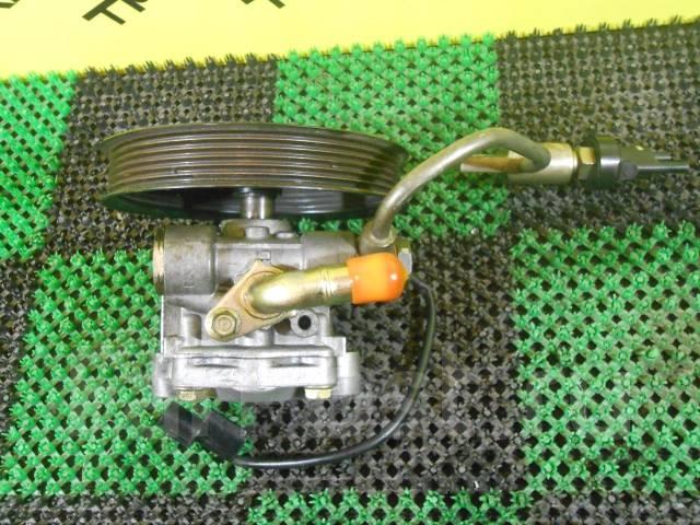 Гидроусилитель руля. Mitsubishi Diamante, F34A Двигатель 6A13