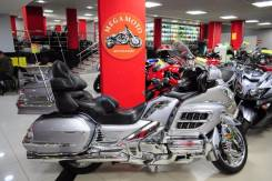 Honda Gold Wing. 1 800 куб. см., исправен, птс, с пробегом