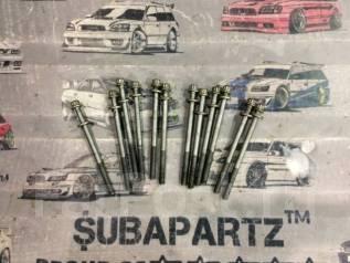 Болт головки блока цилиндров. Subaru Legacy Двигатель EJ20X