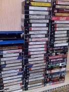 Отдам 268 видеокассет (все жанры) .