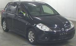 Nissan Tiida. C11095331