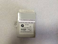 Блок управления зарядкой аккумулятора. BMW 7-Series, E66, Е65, E65