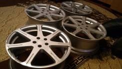 Диски Bridgestone Avangrade R18. 7.5x18, 5x100.00, ET48. Под заказ