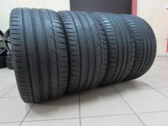Dunlop SP Sport MAxx RT. Летние, износ: 10%, 4 шт