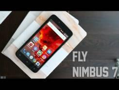 Fly FS505 Nimbus 7. Б/у