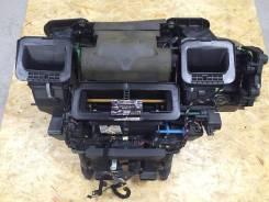 Блок управления климат-контролем. BMW 7-Series, E66, Е65, E65