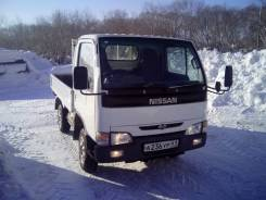 Nissan Atlas. Продам грузовик ниссан атлас, 2 700 куб. см., 1 250 кг.