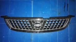 Решетка радиатора. Nissan Sunny, SB15, FNB15, QB15, FB15, B15 Двигатели: QG13DE, QG15DE, YD22DD, QG18DD