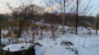 Продаётся земельный участок, р-н Пивзавод. 566 кв.м., собственность, от агентства недвижимости (посредник). Фото участка