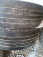 Dunlop SP. Летние, износ: 20%, 2 шт