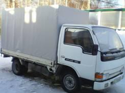 Nissan Atlas. Продается грузовик 150, 2 700 куб. см., 1 750 кг.