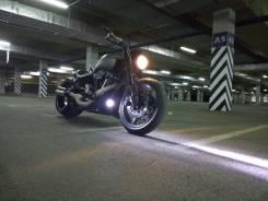 Yamaha Warrior. 1 700 куб. см., исправен, птс, с пробегом
