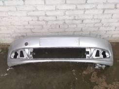 Бампер передний VW Поло polo 6RU807221